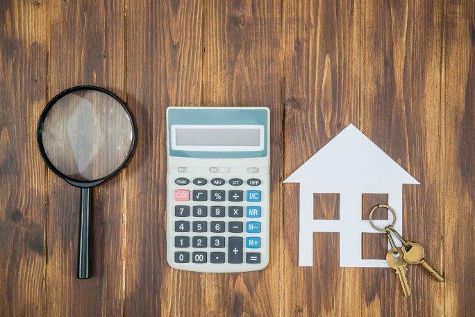 Оценка дома для ипотеки
