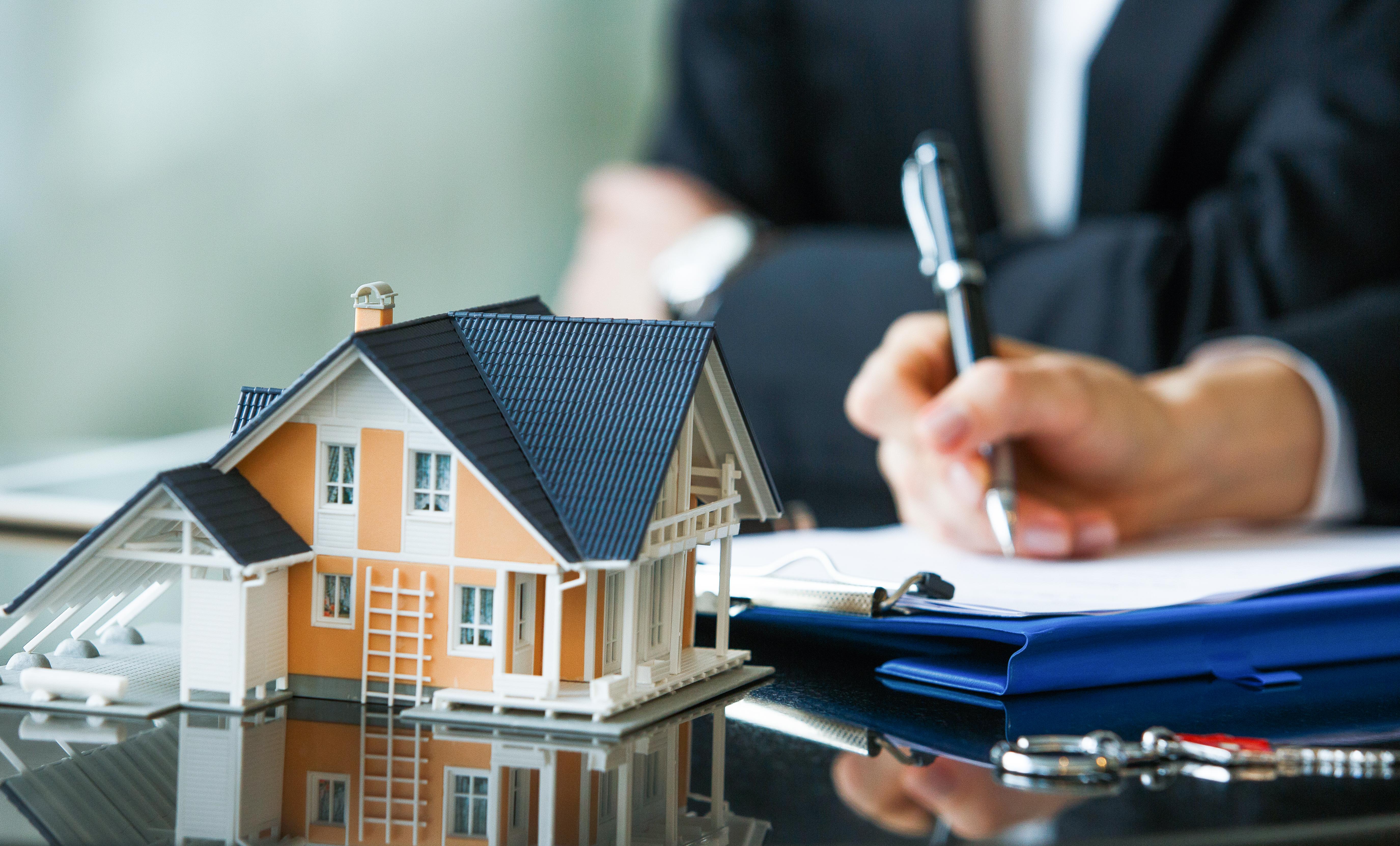как оформить куплю продажу коммерческой недвижимости