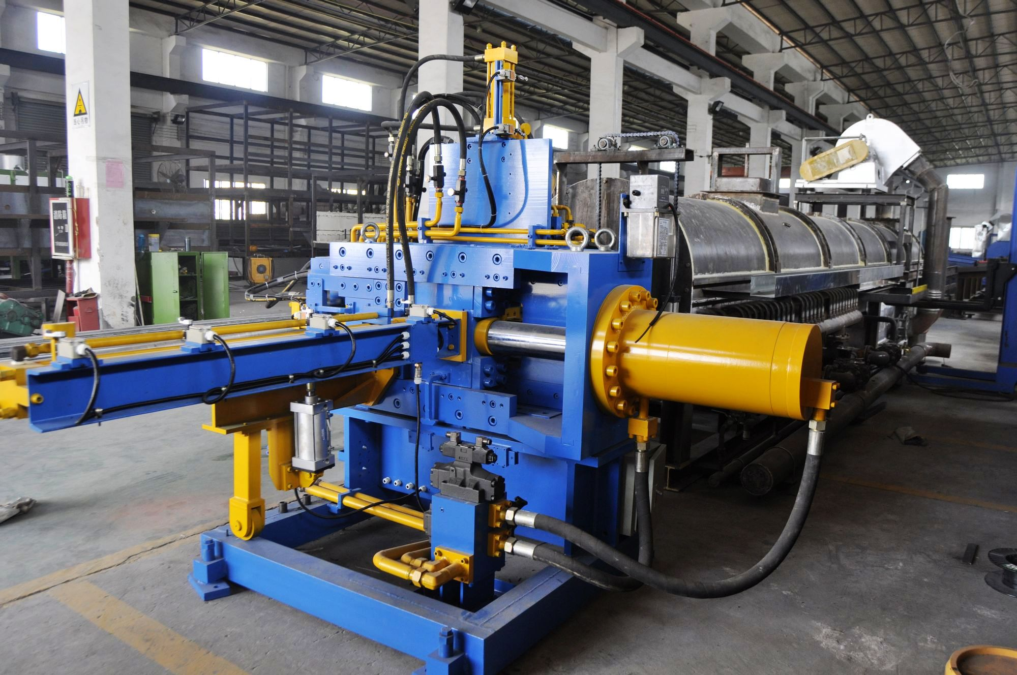 Оценка производственного оборудования для банка «Открытие»