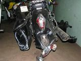 Оценка стоимости восстановления мотоцикла: HONDA VTX1300S4