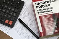 Налоги на имущество растут