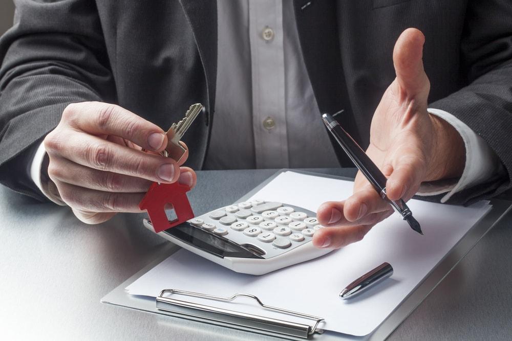 Оценка квартиры для закладной по ипотеке