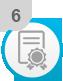 Иконка - Предоставление отчета и экспертизы