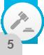 Иконка - Судебное решение об изменении кадастровой стоимости земли